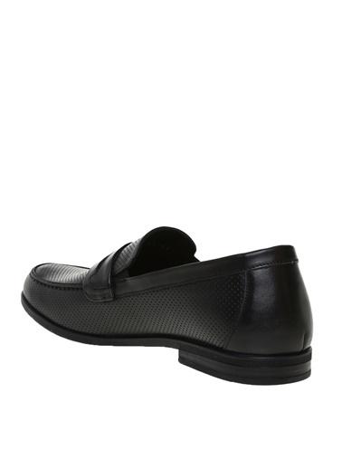 Greyder Greyder Erkek Siyah Klasik Ayakkabı 67766 Mr Siyah